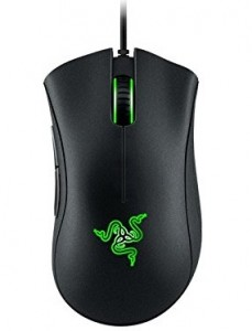 Razer-DeathAdder-Chroma-Gaming-Maus Test